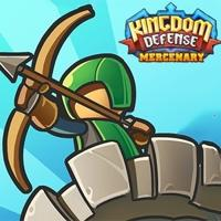 Friv Kingdom Defence: Mercenary Online